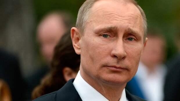 Украинский юрист: Предстоящий визит Путина в Крым — высшей меры подлость.