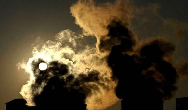 Тему углеродного налога должен курировать чиновник высокого уровня
