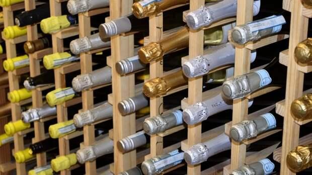 Закон о продаже алкоголя с 21 года примут до конца декабря