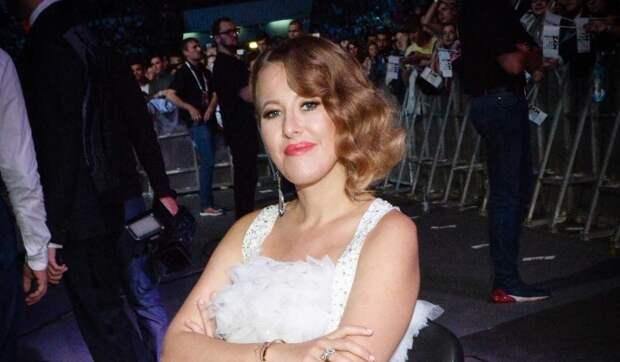 Стала известна роль Собчак в разводе Прилучного и Муцениеце