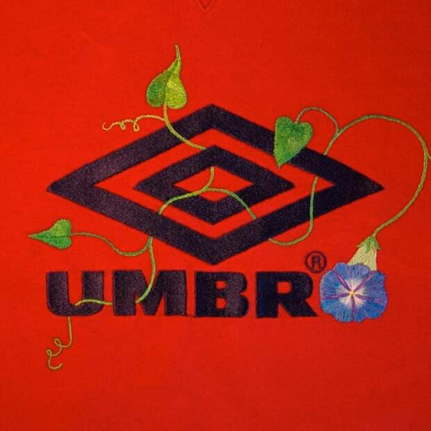 Логотипы by James Merry (трафик)