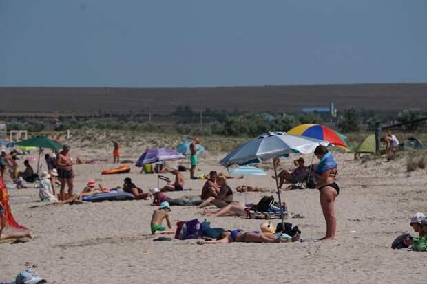 Турсезон в Крыму будет необычным, но оптимистичным – Волченко