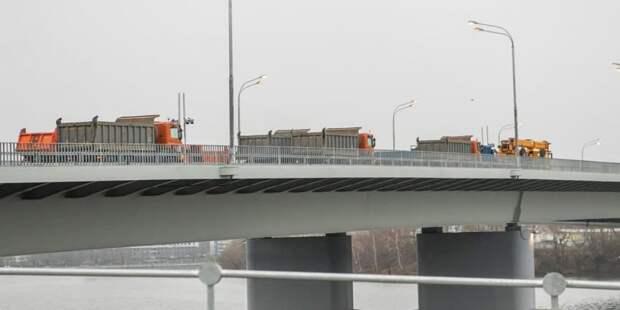 Архитекторы получат гранты на проекты мостов через Москву-реку – Собянин