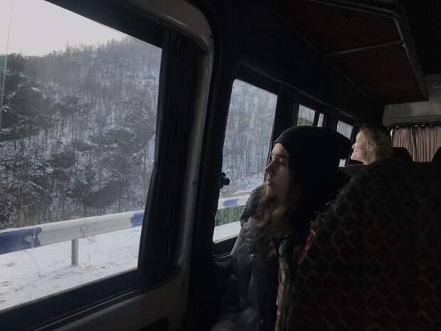 Как вернуться живым из путешествия мечты? Три девушки, три страны, три недели.