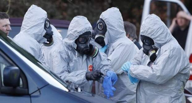 Британским экспертам не удалось доказать вину РФ в отравлении Скрипаля