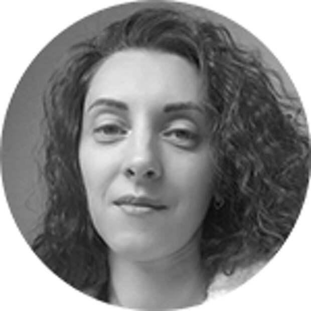 Алена Парецкая