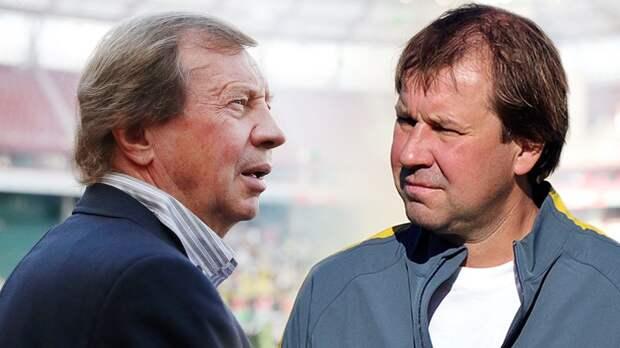 «У нас с отцом разные взгляды на футбол». Интервью сына Юрия Семина