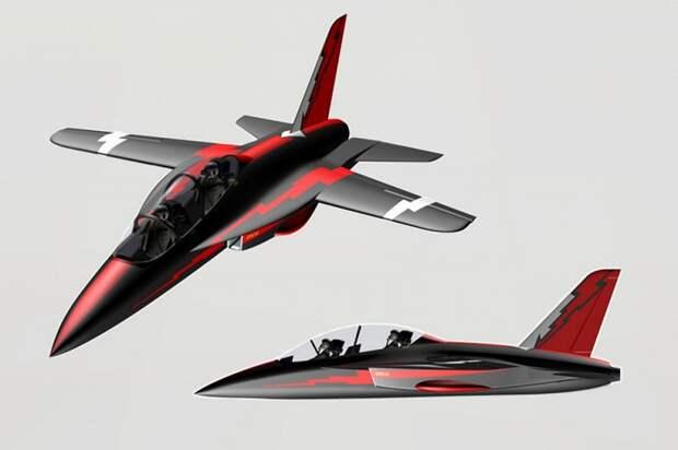 Дагестанский самолет