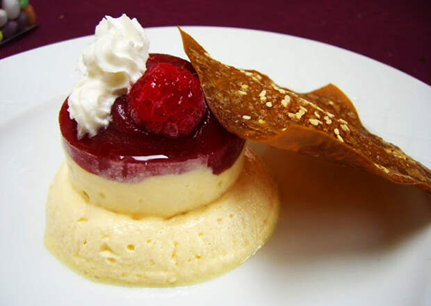 Очень вкусные десерты