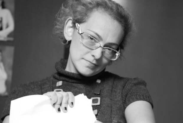 КРУПНЫЙ ПЛАН: Светлана Майбродская, директор и создатель Академии Коммуникаций Wordshop: «Благодаря этой Big Idea, которая помогла мне преодолеть разочарование в российской рекламе, я сделала Wordshop»
