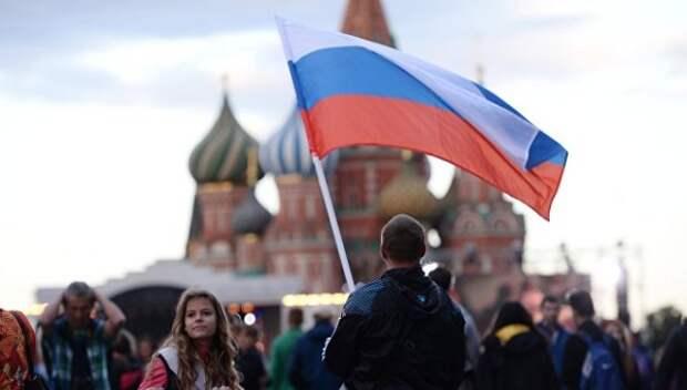 Некоторые россияне чувствуют ответственность за происходящее в стране