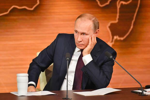 Потомки исторических родов России обратились к Владимиру Путину