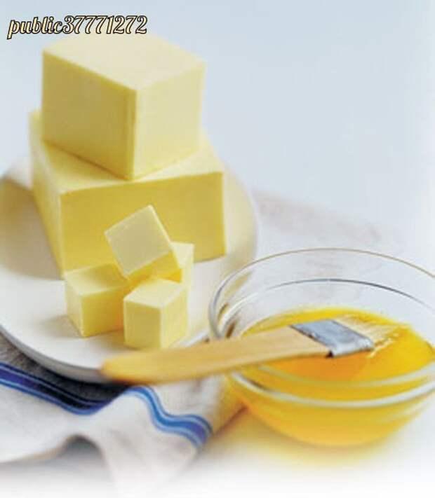 Как проверить качество сливочного масла