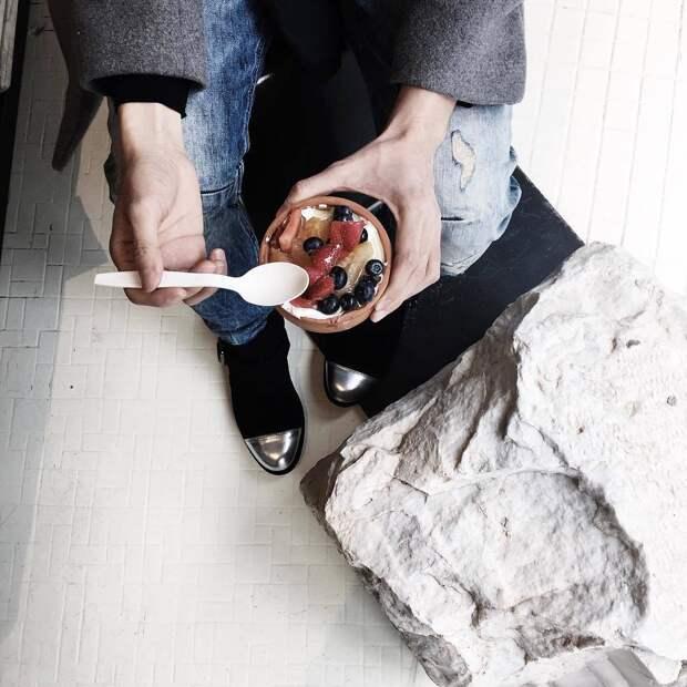Выбор гурмана. Самые популярные блюда 2015 года