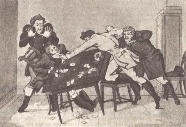 Толстой «Американец»: граф, который пешком совершил кругосветное путешествие