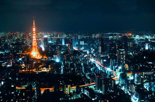 Высшую степень угрозу объявили в Японии из-за тайфуна «Хагибис»