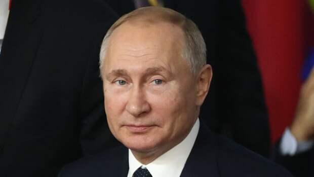 Путин во вторник примет региональных уполномоченных по правам человека