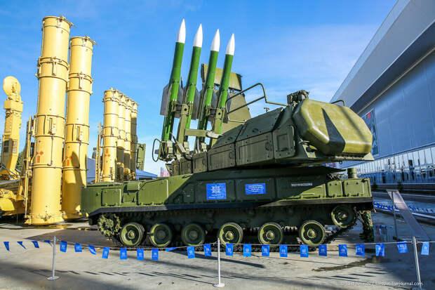 Для прорыва российской ПВО НАТО потребуется звать на помощь авиацию США