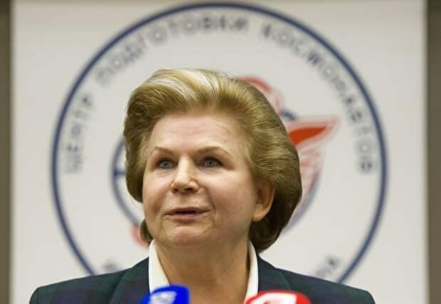 Земляки Валентины Терешковой требуют лишить ее звания почетного гражданина города Тутаева