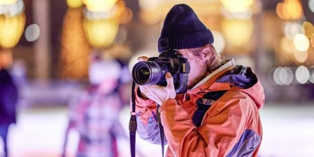 Серебряный Бор ко Дню всех влюблённых организует конкурс фотографий