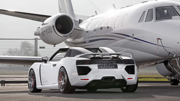 Roding-Roadster