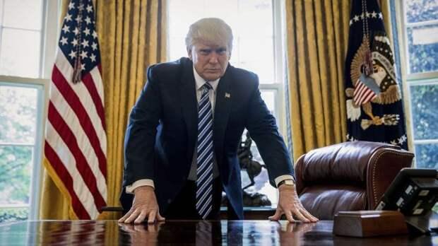 Импичмент Трампу несостоится доинаугурации Байдена