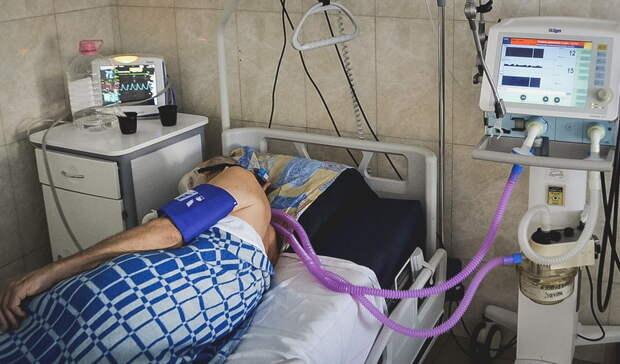 226 новых случаев коронавируса выявили в Удмуртии, 9 человек умерли