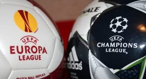 Со следующего сезона победитель Лиги Европы получит место в квалификации Лиги чемпионов