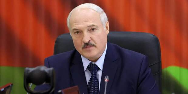 Лукашенко рассказал о готовящейся провокации в день инаугурации