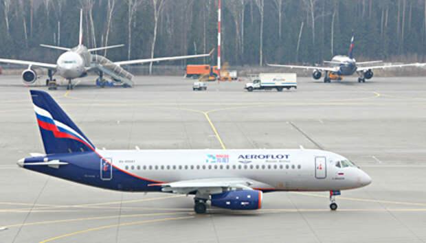 РСПП предложил продлить льготы для авиаперевозчиков из-за коронавируса
