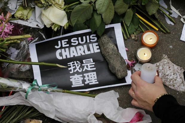 Комсомольская ПРАВДА: В Германии неизвестные подожгли редакцию газеты, перепечатавшей карикатуры Charlie Hebdo