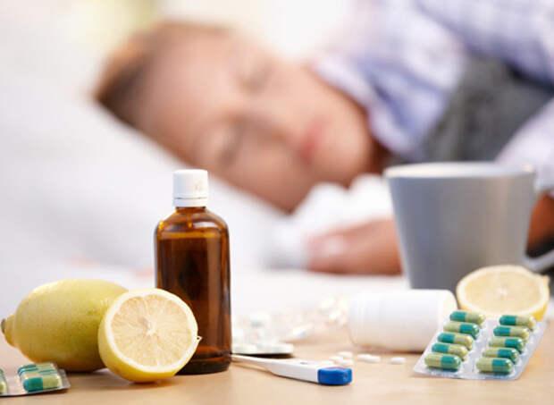 Здравотдел. Прививка от гриппа: делать или нет?
