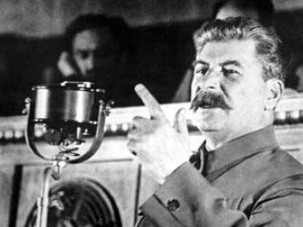Депутаты Госдумы предлагают открыть Центр Сталина