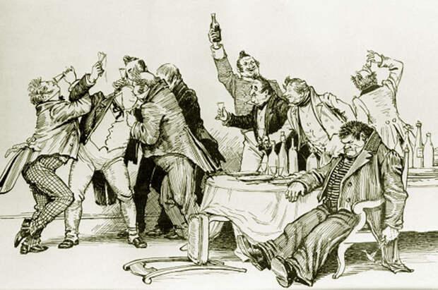Как «забавный анекдот» Гоголя превратился в мрачную «энциклопедию русской жизни»