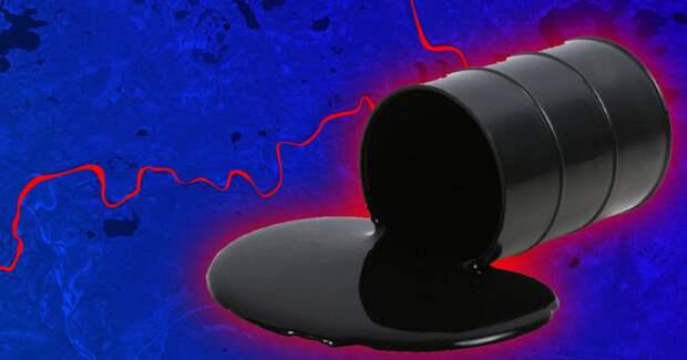 Посмотрите онлайн, как в Норильске нефть разливается по рекам