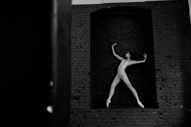 Жизнь танцоров в объективе балерины классического балета Санкт-Петербурга