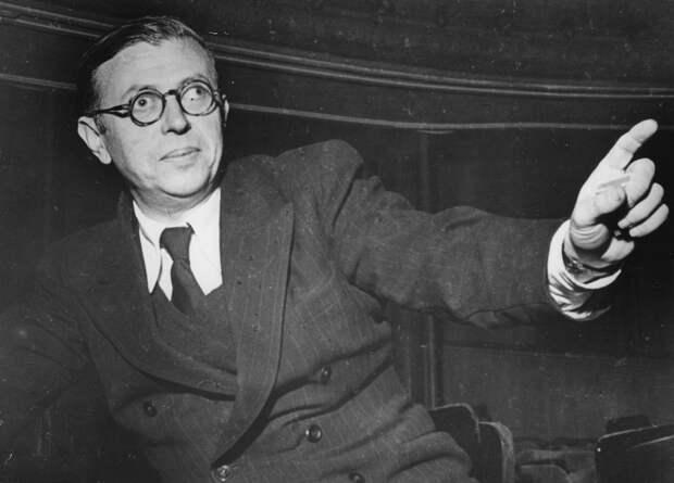 Безумных истории жизни известных экзистенциалистов