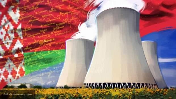 Министр энергетики Белоруссии рассказал, сколько страна сэкономит при помощи БелАЭС