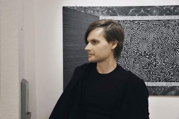 Здесь рисуют Свет: в Ижевске продолжается выставка «Артанавь: Протоформы»
