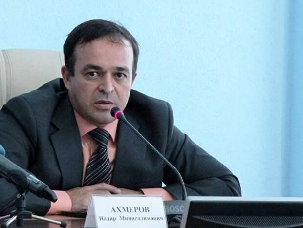 В Севастополе перед судом предстанет бывший главный врач, обвиняемый в присвоении и растрате бюджетных денег