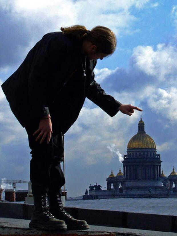 Прикосновение к истории. Автор: Дмитрий Гусев