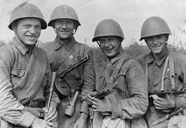Маршал Баграмян: почему русских солдат он ценил больше всего