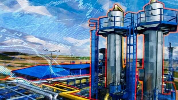 Экономист Хазин заявил о газовом тупике Европы из-за новых заводов России