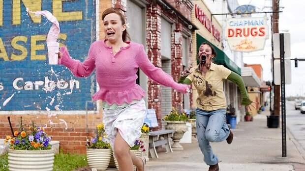 Ходячие мертвецы в кино: фильмы про зомби с необычным сюжетом