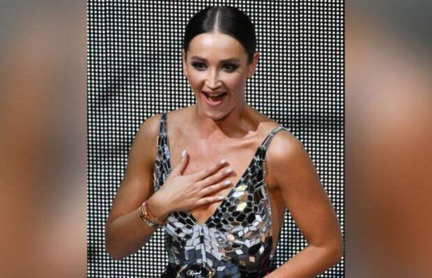 Сябитова предложила топ-10 женихов для Бузовой