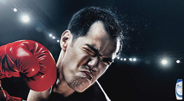 Head & Shoulders: Boxing
