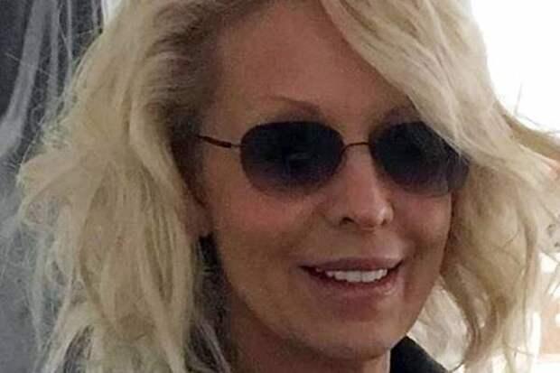 Ветлицкая пожаловалась на травлю дочери в испанской школе русскоязычными детьми