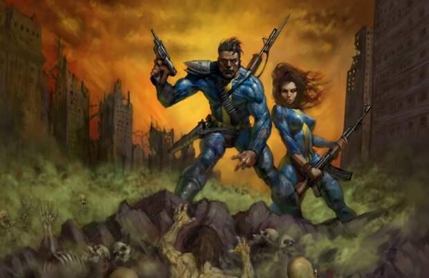 Топ-20 западных RPG— отKingdom Come: Deliverance доFallout: New Vegas | Канобу - Изображение 19