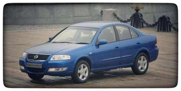 Верой и правдой. 5 надёжных автомобилей за 350 тысяч рублей.