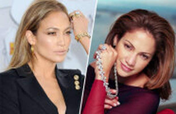 Fashion: Дорого, стильно, изыскано: Какие украшения носит Дженнифер Лопес